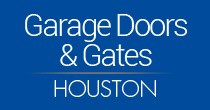 Houston Garage Doors and Gates
