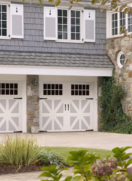 Premier Carriage Garage Doors