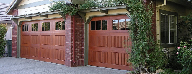 Impression Collection Garage Doors