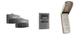 Model 54985, 1/2 HP, Chain Drive Garage Door Opener