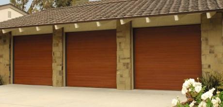 fiberglass garage door 9800