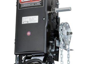 GCL-H STANDARD-DUTY HOIST OPERATOR