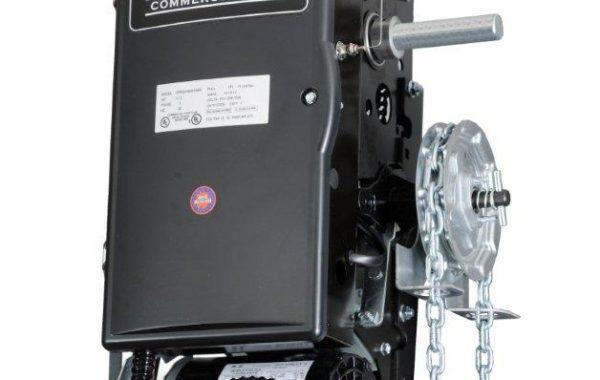 GCL-H, Standard-Duty Hoist Commercial Garage Opener
