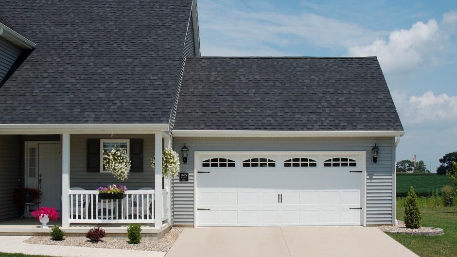 Garage Door Installation, Upgrade And Repair For Katy, TexasCount On Us For: