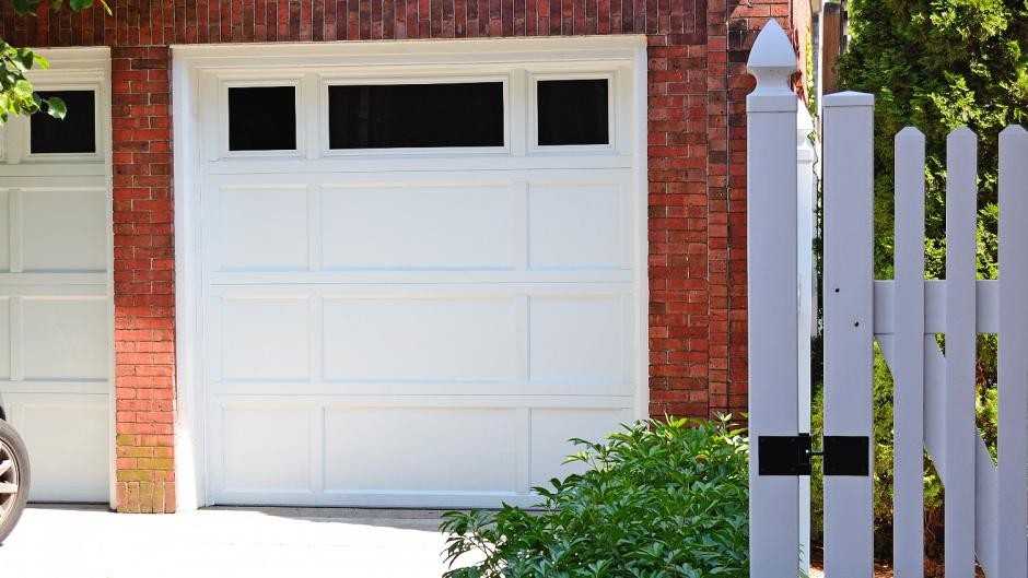 Are You Looking To Upgrade Or Just Replace Your Garage Doors? Call Us Today  281 933 9900