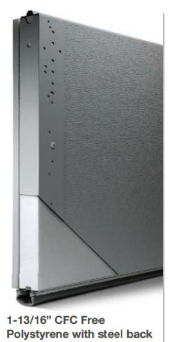 Polystyrene Core Door